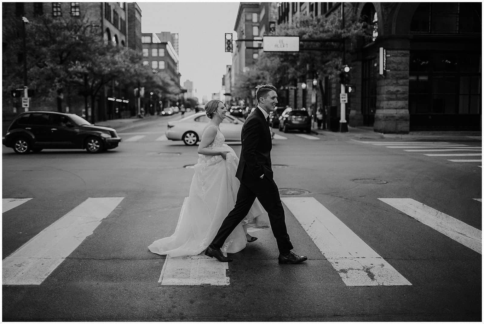 Watson Block Wedding