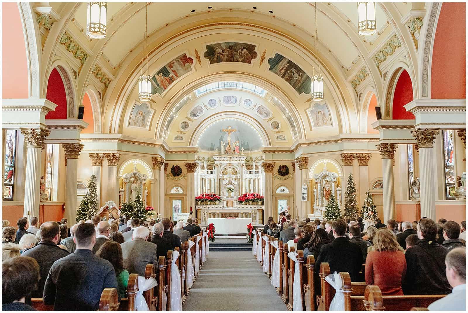 Clare & Brady,Hastings,Hidden Greens,Minnesota,Winter,wedding,