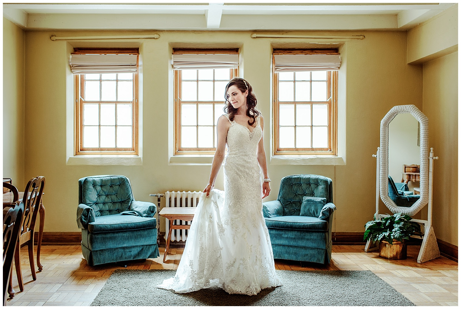 Ellie & Levi Wedding