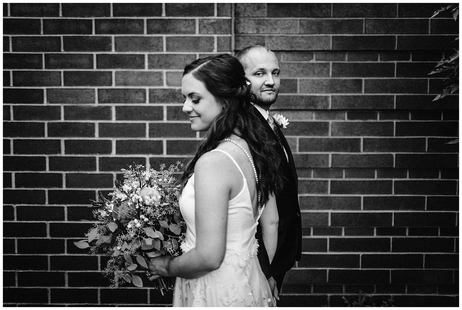 Madison & Andrei wedding ceremony